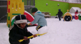 Thumbnail for the image category Snow Day